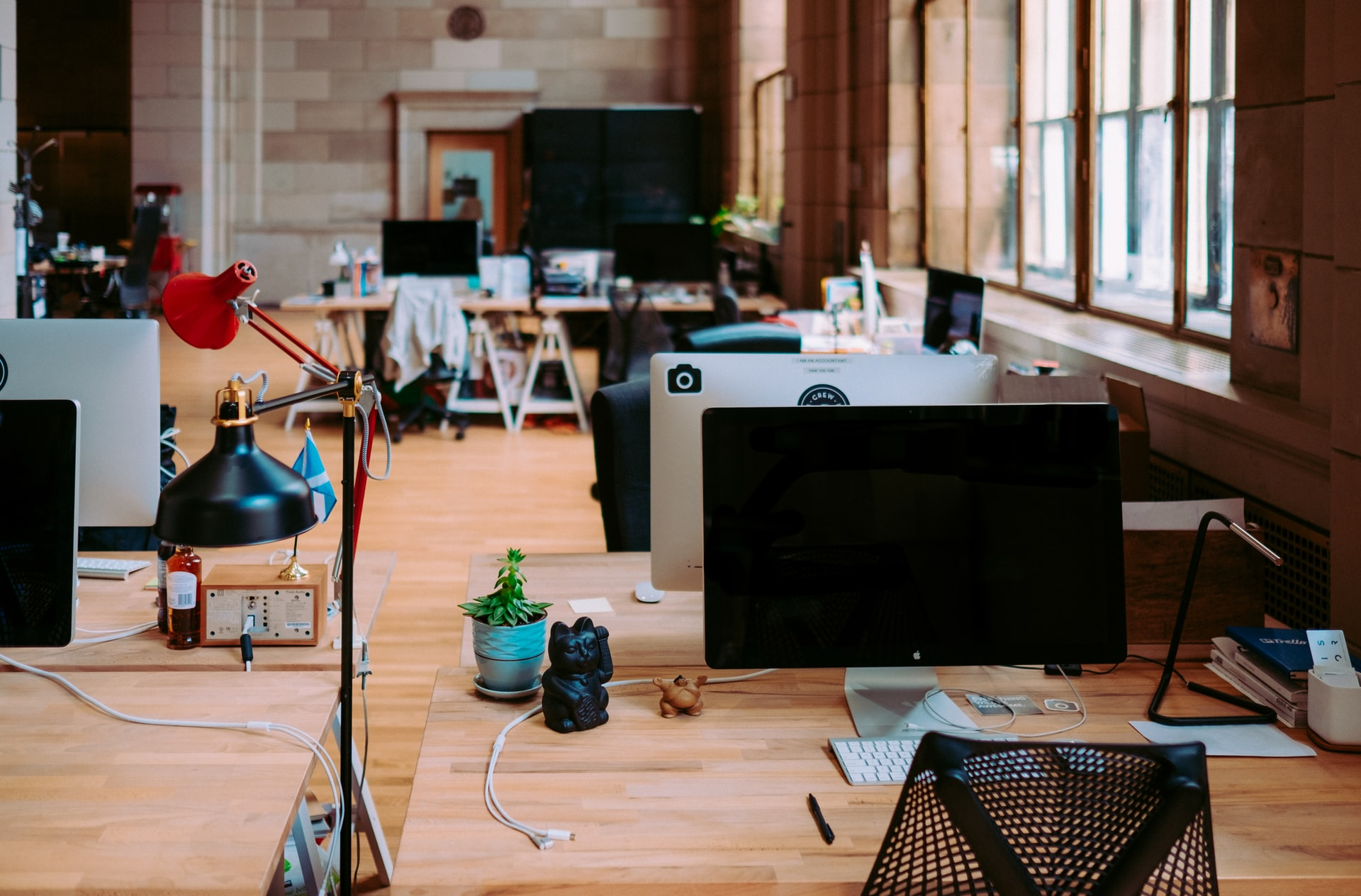An Office That Is Always Open The Benefits of a Flexible Workplace